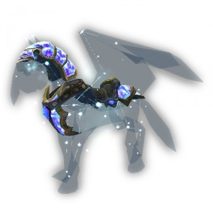 Original image courtesy of Blizzard-Activision.  Retrieved from Warcraft Mounts.